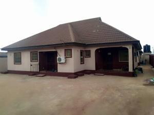 10 bedroom Blocks of Flats House for sale Elishin b/stop Ikorodu Ikorodu Lagos
