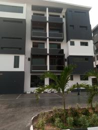 4 bedroom Massionette House for rent .. Shonibare Estate Maryland Lagos