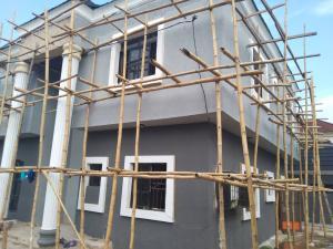 5 bedroom Semi Detached Duplex House for sale h Magodo GRA Phase 1 Ojodu Lagos