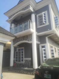 4 bedroom Semi Detached Duplex House for rent Fagba area Fagba Agege Lagos