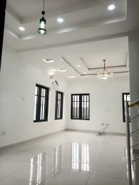 4 bedroom Semi Detached Duplex House for rent Orchid Road  chevron Lekki Lagos