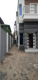 4 bedroom Flat / Apartment for sale Maplewood Estate, Oke Oba Road, Agege Oko oba road Agege Lagos