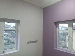 4 bedroom Detached Duplex House for sale Ajose Street Mende Maryland Lagos