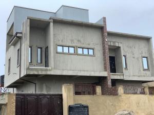 4 bedroom Semi Detached Duplex House for sale Omole Phase 2 Extension Olowora Ojodu Lagos