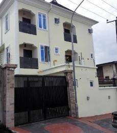 4 bedroom Semi Detached Duplex House for sale Off college road Ifako-ogba Ogba Lagos