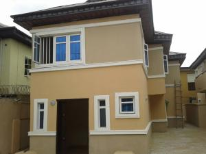4 bedroom Detached Duplex House for sale Lawanson Lawanson Surulere Lagos