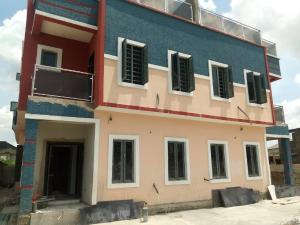 4 bedroom Detached Duplex House for sale Mi Gbagada Lagos