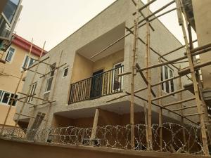 4 bedroom Detached Duplex House for sale Pff chemist bustop  Akoka Yaba Lagos