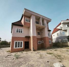 4 bedroom Detached Duplex House for sale North Star Garden estate  Dakwo Abuja