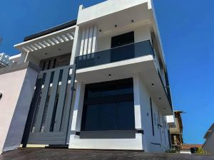 4 bedroom Detached Duplex House for sale Apo Abuja