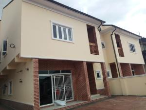 4 bedroom Detached Duplex House for sale Golf Estate Peter Odili Trans Amadi Port Harcourt Rivers