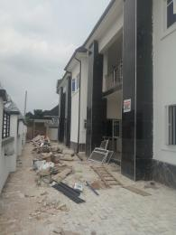 4 bedroom Semi Detached Duplex House for rent Shell co operative Eliozu Port Harcourt Rivers