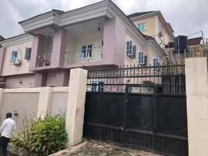 4 bedroom Duplex for sale Golf estate GRA Enugu state Enugu East Enugu