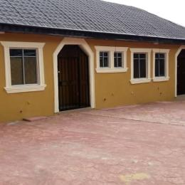 4 bedroom Detached Bungalow House for sale Obawole area Ifako-ogba Ogba Lagos