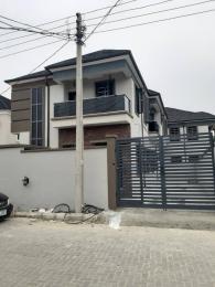 4 bedroom Detached Duplex for rent ... Graceland Estate Ajah Lagos