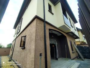 4 bedroom Detached Duplex for sale Lekki Palm City Estate Off Addo Road, Ado Ajah Lagos