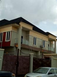 4 bedroom House for rent Value county estate ogidan Sangotedo Lagos