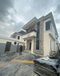4 bedroom Detached Duplex House for sale Lekki county, West end estate Ikota Lekki Lagos
