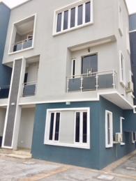 4 bedroom House for sale ABACHA ESTATE Abacha Estate Ikoyi Lagos
