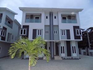 4 bedroom Semi Detached Duplex House for sale Ikeja GRA  Ikeja GRA Ikeja Lagos