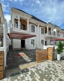 4 bedroom Semi Detached Duplex for sale Orchid Toll chevron Lekki Lagos