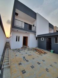 4 bedroom Blocks of Flats House for sale Pinnock Beach Estate Jakande Lekki Lagos