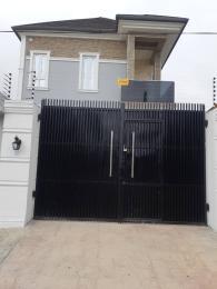 4 bedroom Semi Detached Duplex House for sale Omole phase 2 Ojodu Lagos