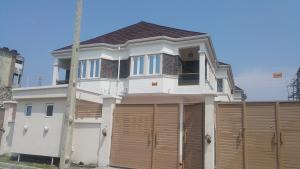 4 bedroom House for sale LAFIAJI Ikota Lekki Lagos