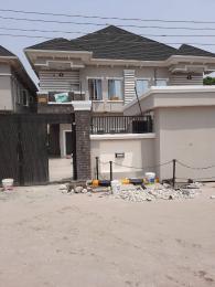 4 bedroom Semi Detached Duplex for rent Thera Annex Monastery road Sangotedo Lagos