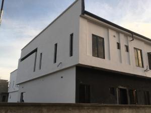 4 bedroom Terraced Duplex for sale Lekki Conservation Center Way chevron Lekki Lagos