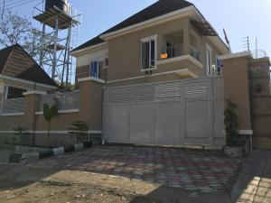 4 bedroom Terraced Duplex House for sale Apo resettlement Zone A Apo Abuja