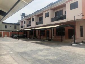 4 bedroom House for rent chevron Lekki Lagos