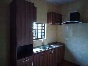 4 bedroom Terraced Duplex for rent Startimes Estate Ago palace Okota Lagos