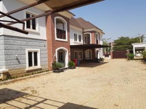 8 bedroom Detached Duplex House for sale Behind Custom Quarters Kado Abuja