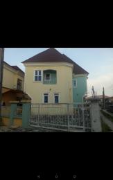 4 bedroom Detached Duplex House for sale Near shoprite at Sangotedo Ajah Lagos