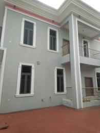 4 bedroom Detached Duplex House for sale Omole phase 1 Alausa Ikeja Lagos
