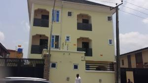 4 bedroom Semi Detached Duplex House for sale Ogba  Ogba Bus-stop Ogba Lagos