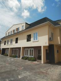 4 bedroom Terraced Duplex House for sale Off CMD Road, Magodo Phase 2 Iju Lagos