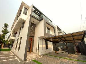 6 bedroom Detached Duplex House for sale Lekki Phase1 off admiralty way Lekki Phase 1 Lekki Lagos