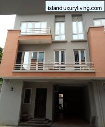 5 bedroom House for rent Off Queensdrive  Old Ikoyi Ikoyi Lagos