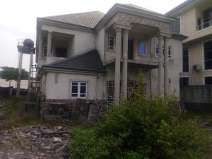 5 bedroom Detached Bungalow House for sale okomoko D-Line Port Harcourt Rivers