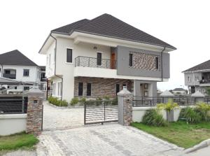 5 bedroom Detached Duplex House for sale VGC  Axis Ikota Lekki Lagos