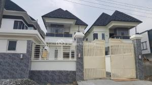 5 bedroom Detached Duplex House for sale Divine Homes Estate, Thomas estate Ajah Lagos