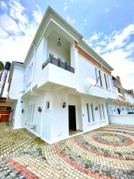 5 bedroom Detached Duplex House for rent Second Tollgate Lekki Lagos