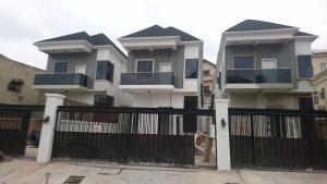 Detached Duplex House for sale Ogudu GRA Ogudu Lagos