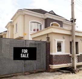 5 bedroom Detached Duplex House for sale Ilasan Lekki Lagos