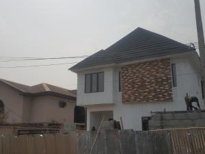 5 bedroom Detached Duplex House for sale omole phase 2 estate via Obafemi Awolowo Way Ikeja Lagos