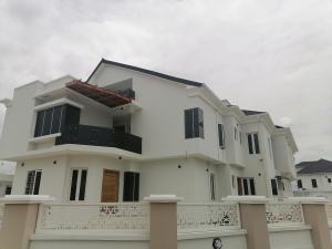 5 bedroom Detached Duplex for sale Royal Garden Estate Ajah Lagos