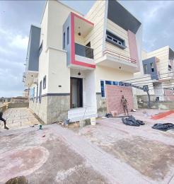 5 bedroom Detached Duplex House for sale 2nd Tollgate Lekki Lagos