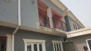 5 bedroom Flat / Apartment for rent Blessed seed junction Awoyaya Ajah Lagos